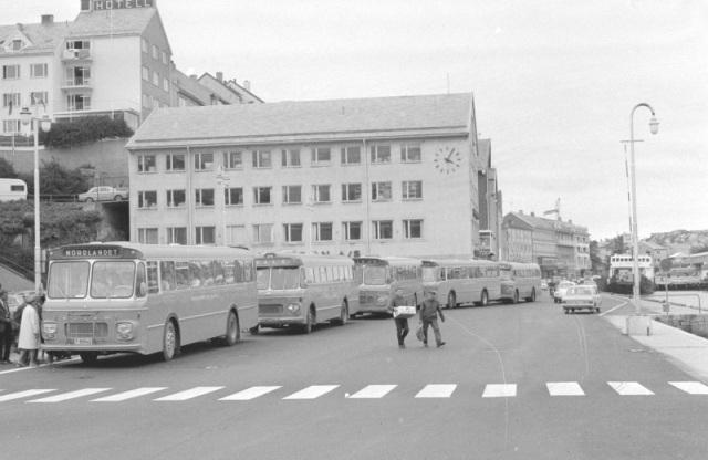 Kirkelandet 1956